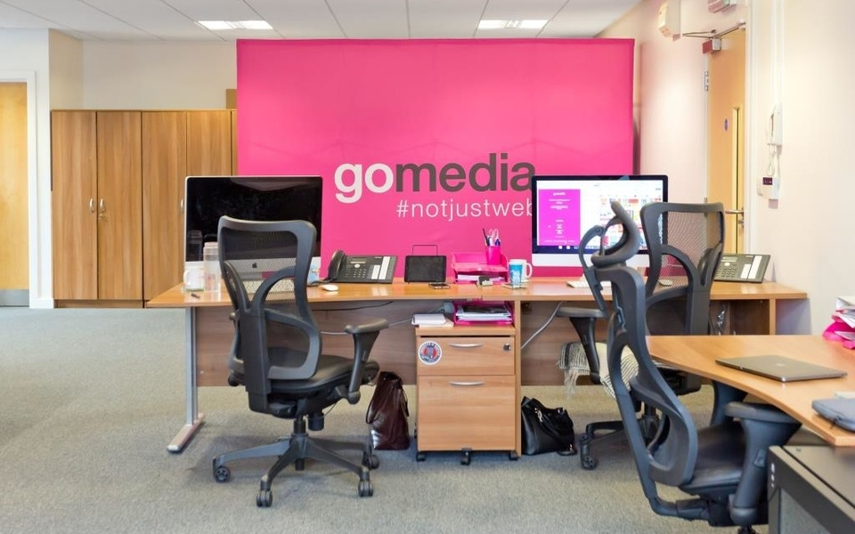 The Gateway offices (1)